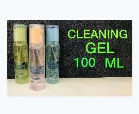 TV, Fridge, Mobile cleaning gel (2pc)