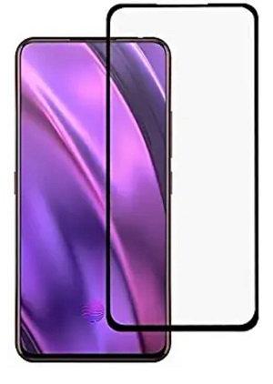 11 D glass for Vivo V15pro ( 5 PC)