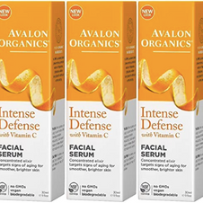 Avalon Organics Intense Defense Vitamin C Serum