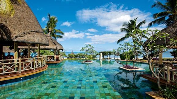 La Pirogue - Mauritius