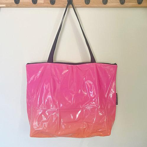 Rainbow Lilo Large Bag / Grand Sac Matelas Rainbow