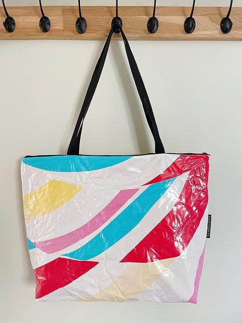 Large Lollipop Bag / Grand Sac Sucette