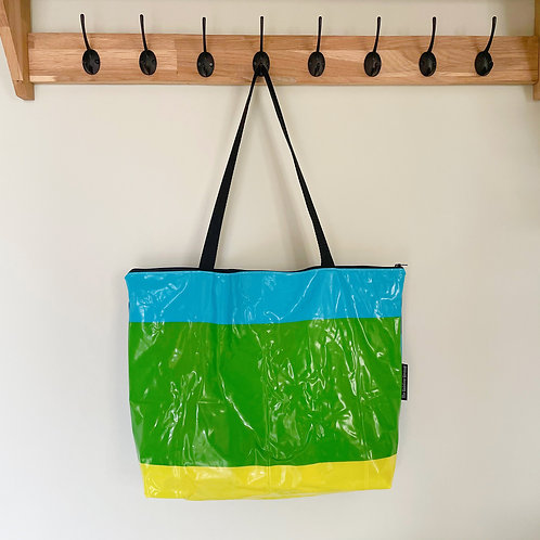Large Ice Lolly Bag / Grand Sac Sucette Glacée