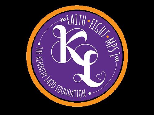 KLF Circle Sticker