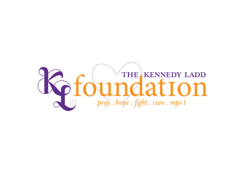 KLF Horizontal Logo Sticker