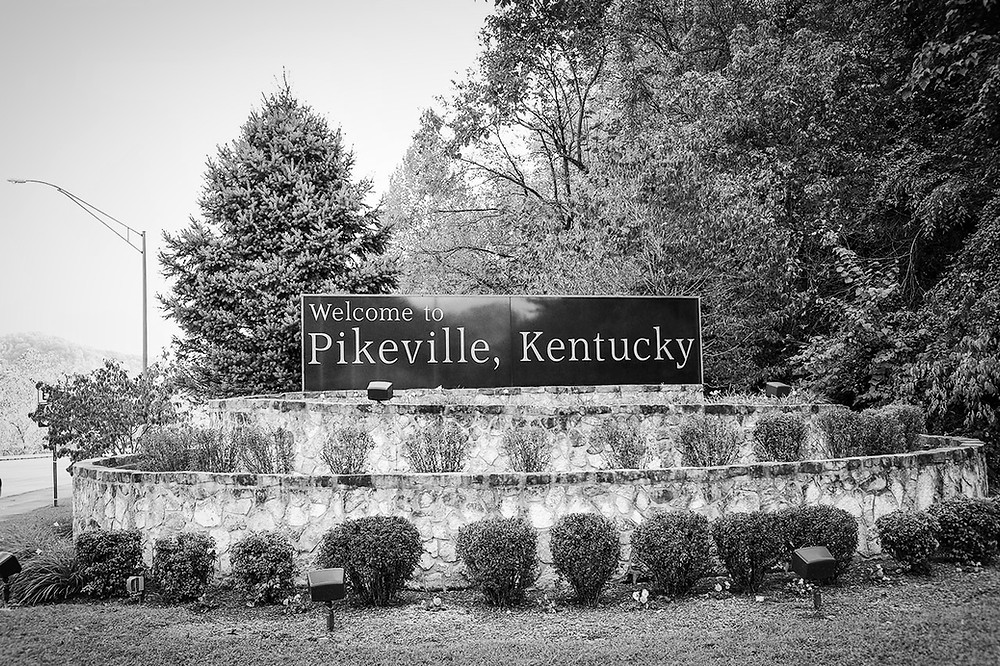 Pikeville, KY