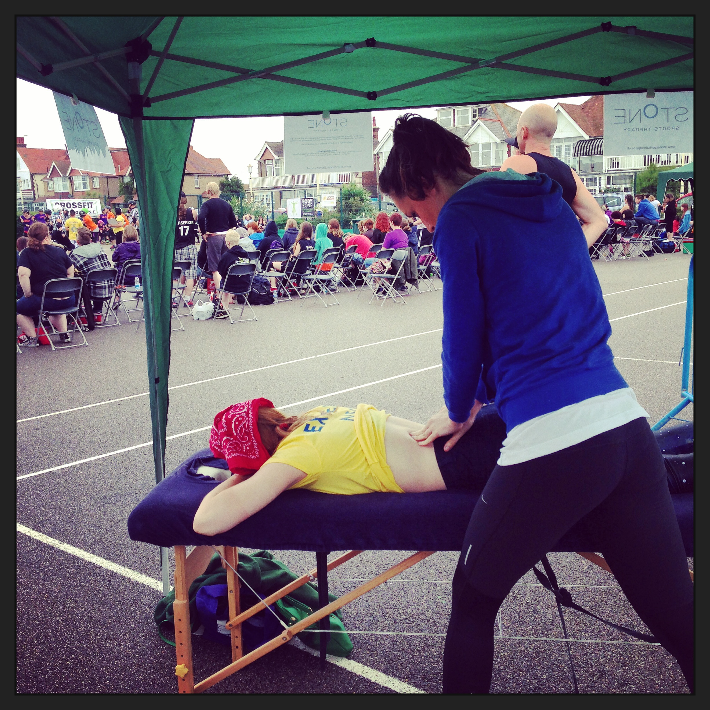 Eastbourne Extreme 2014