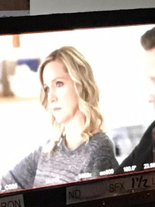 "Monitor shot set of""Nashville"""