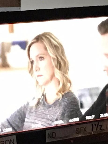"Monitor shot set of""Nashville"""