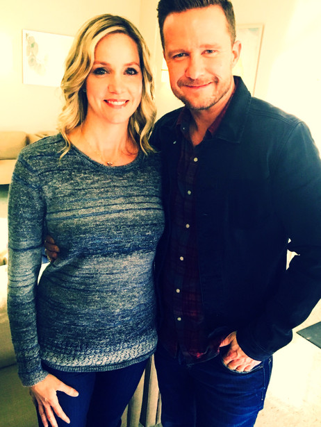 With Will Chase