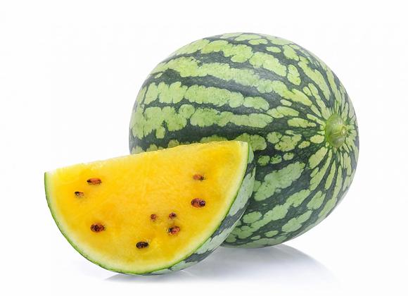 Watermelon (Yellow)