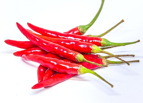 Chilli (Red Small)