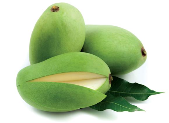 Mango (Green)