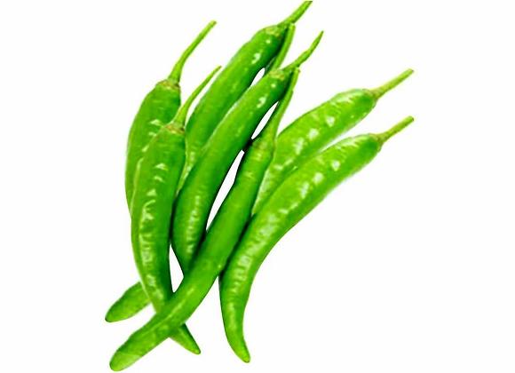 Chilli (Green small)