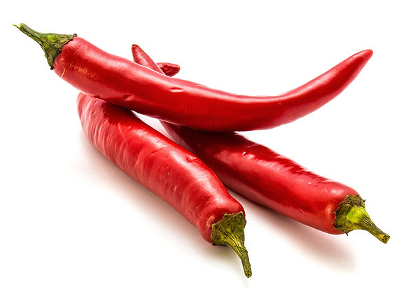 Chilli (Red big)