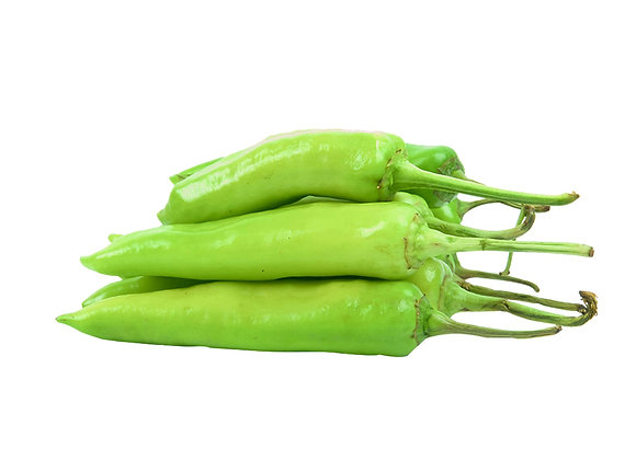 Chilli (Green Big)