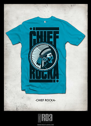 Chief Rocka SOLD OUT