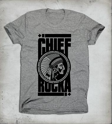 Chief Rocka