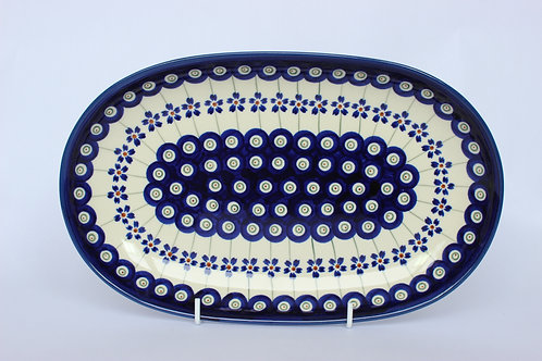 "Platter ""forget-me-not"""