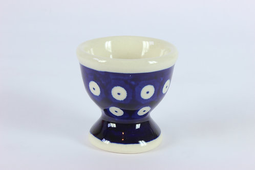 "Egg cup ""blue eyes"""