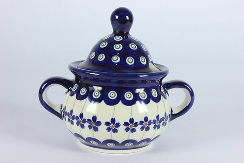 "Sugar bowl ""forget-me-not"""