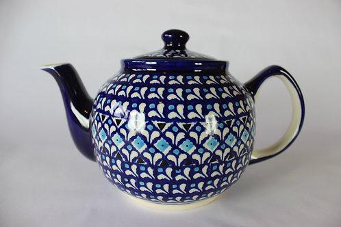 "Teapot 1l ""moroccan"" factory second"