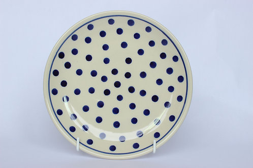 "Side plate ""polka dot"""