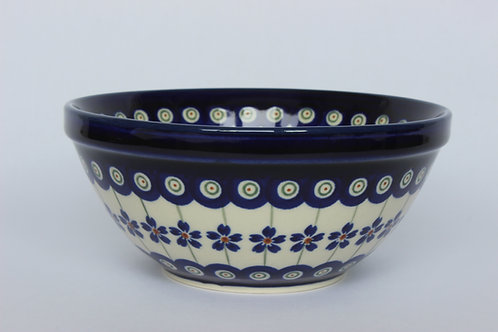 """Soup/cereal bowl """"forget-me-not"""""""