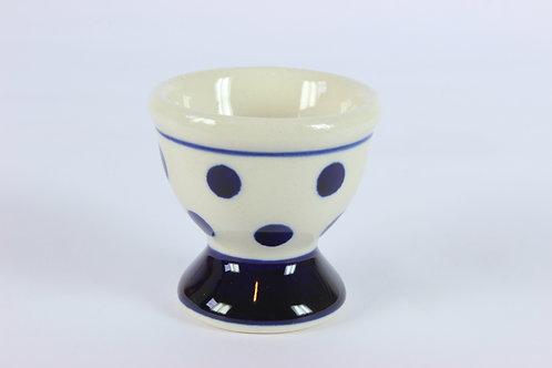 """Egg cup """"polka dot"""""""