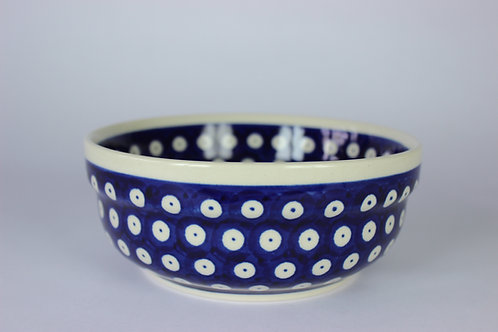 "Serving bowl 0.6l ""blue eyes"""