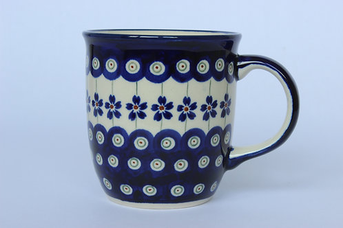 "Mug 0.35l ""forget-me-not"""
