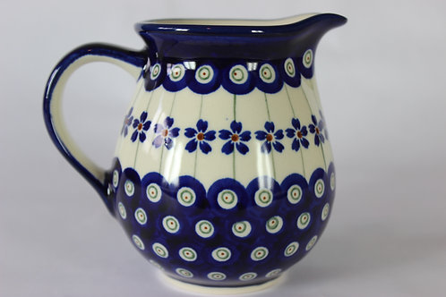 "Jug 0.42l ""forget-me-not"""