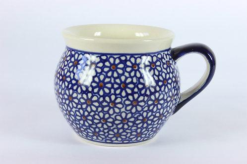 """Farmer's mug (medium) """"daisy"""""""
