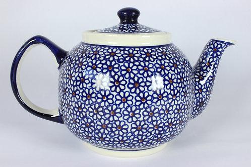 "Teapot 1l ""daisy"""