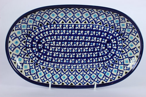 "Platter ""moroccan"" 2nd quality"