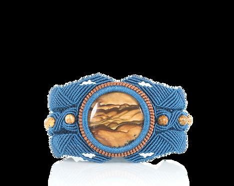 Biggs jasper bracelet
