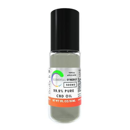 CBD ROLL-ON TOPICAL APPLICATOR