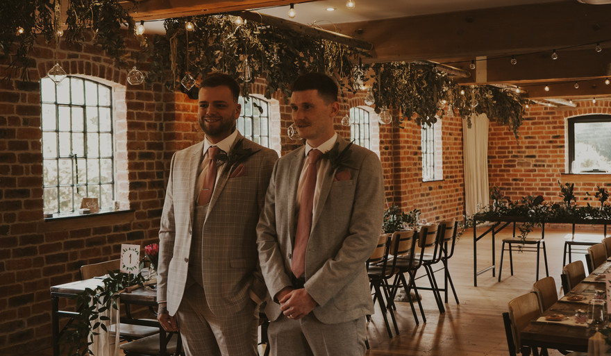 Ruby & Joe's Wedding Film