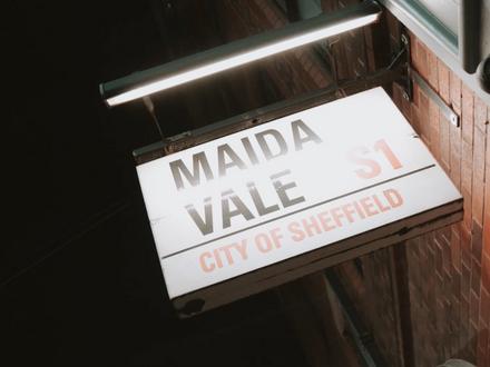 Maida Vale Promotional video