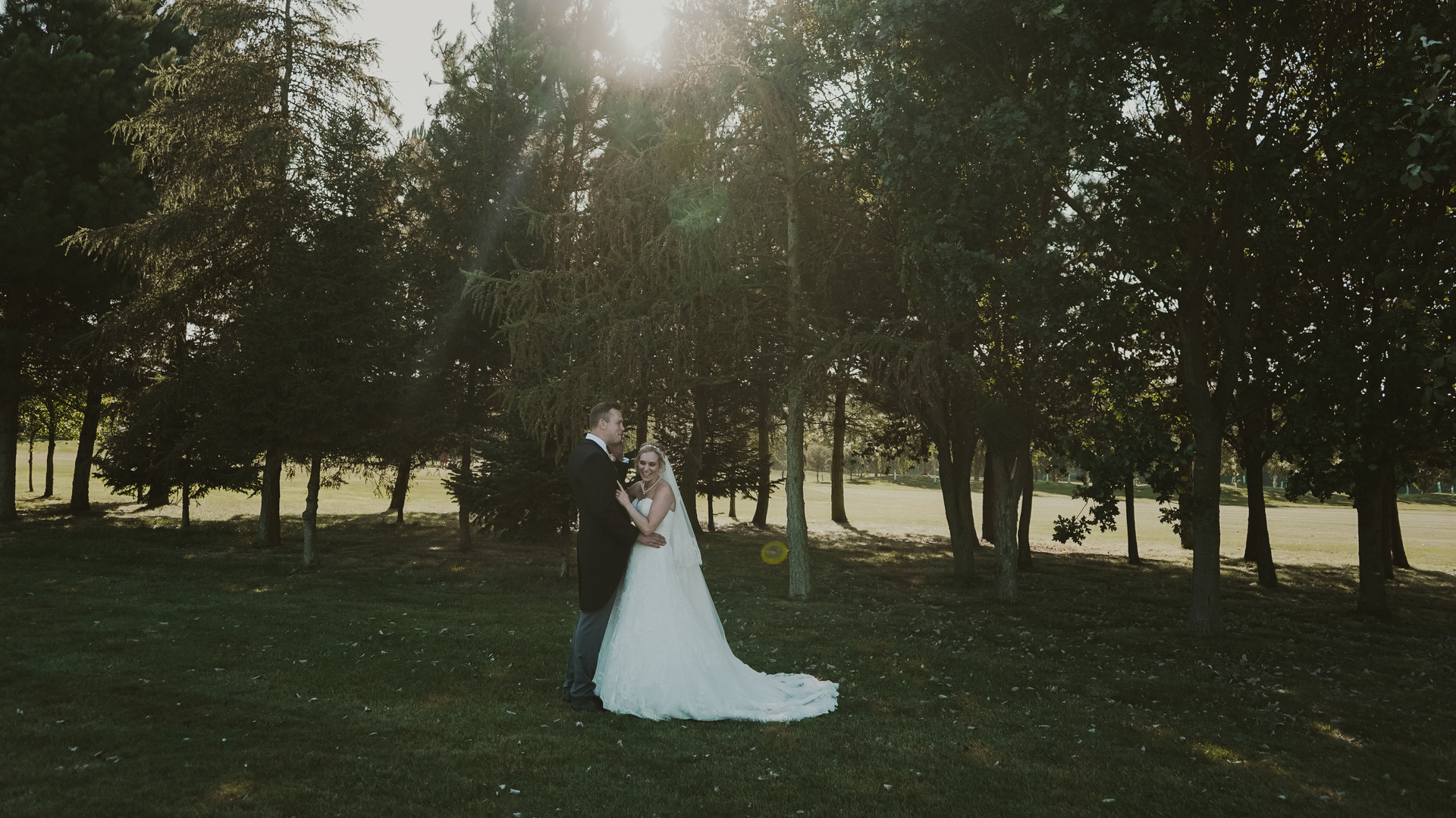 Milena & Ed's Wedding Film