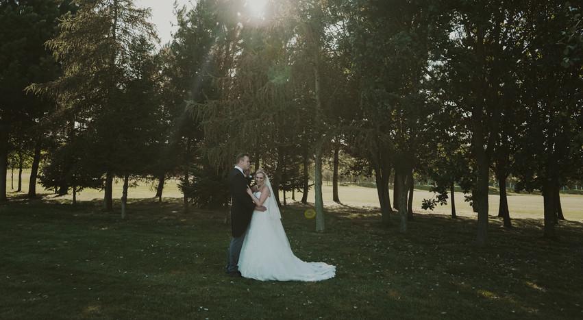 Milena & Ed's Wedding Film