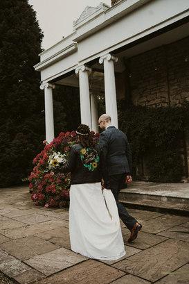 Lauren & David, Wedding