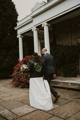 Sheffield Wedding Photography & Filmmaking