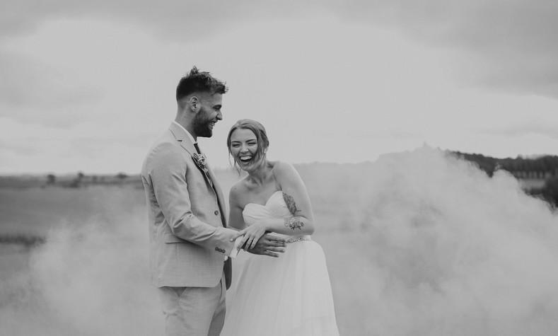 Jonas & Olivia's Wedding Film