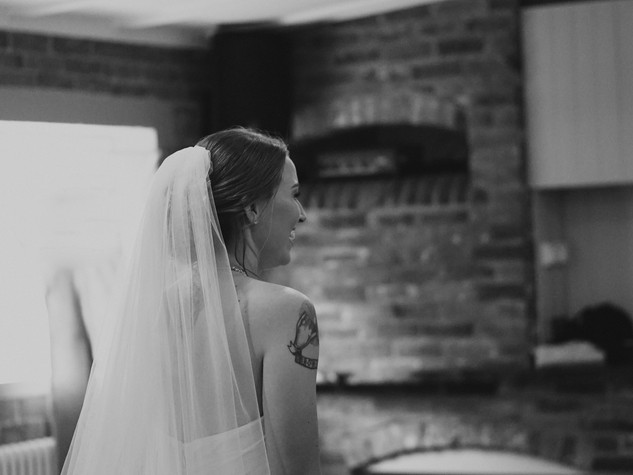 Sheffield Wedding Photography & Film