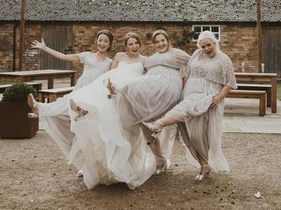 Sheffield Wedding Photography & Film