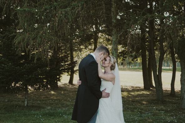 Milena & Ed, Wedding