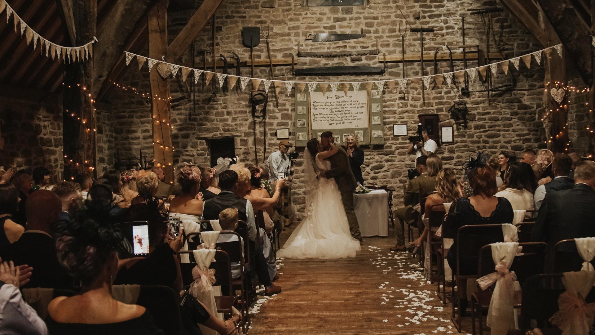 Joy & Lewis Wedding Film