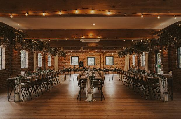 Haarlem Mill Weddings & Events