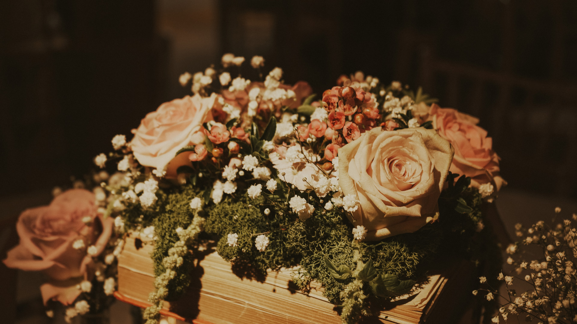 Sophia & Jane's Wedding Film